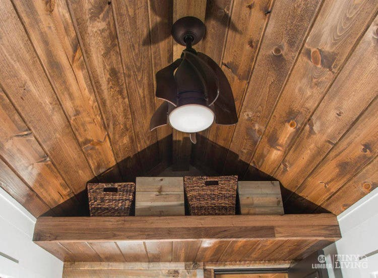 84Lumber-TinyHouse-loft2
