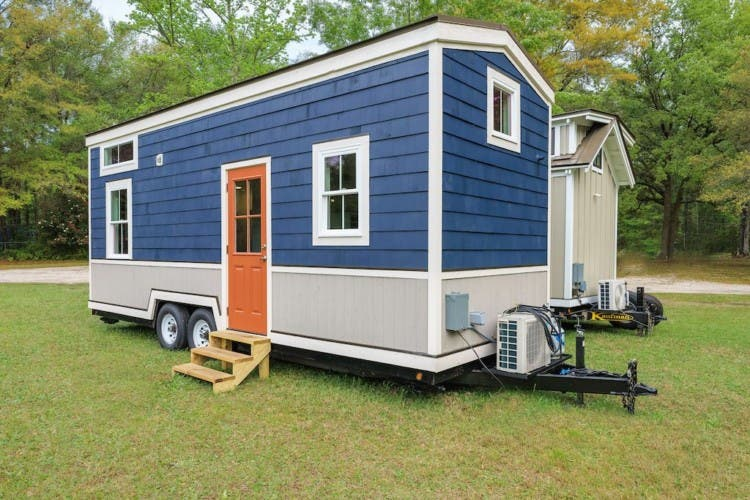 Tiny House Listing FB Group Top 5 Sources for Trailer Houses Sale NOW  Blog