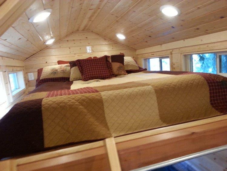MyBunkHouses-loftbed