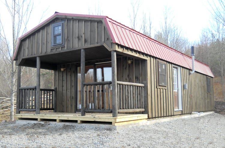 Pine Creek 4 Tiny House Blog