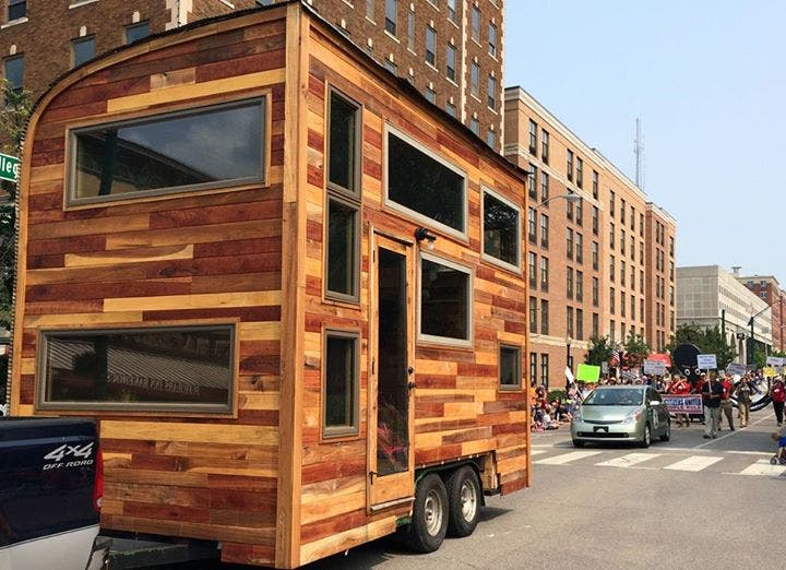 Tiny House Ideas 10 tiny homes that prove size doesnt matter Is