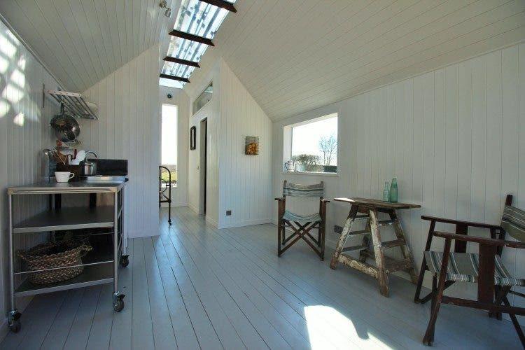 Contemporary Shepherds Huts Tiny House Blog
