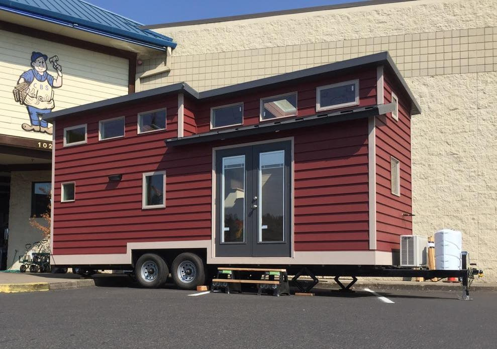 Interview With Oregon S Thimble Homes Tiny House Blog
