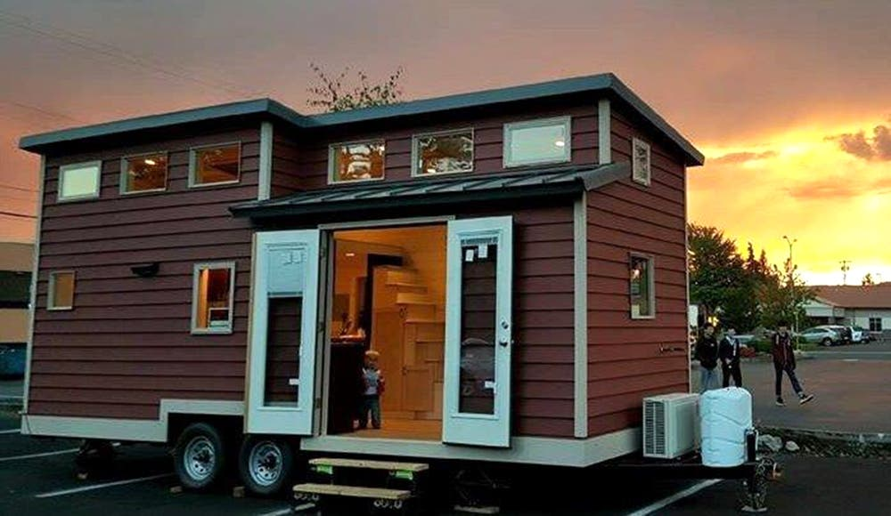 Interview with Oregons Thimble Homes Tiny House Blog