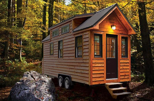 Tiny House Floor Plans Trailer floor plans for tiny houses on wheels | top 5 design sources