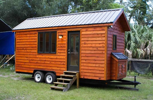 Tinystudio Tiny House Blog
