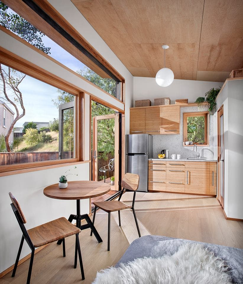 Sustainable avava systems as tiny houses tiny house blog for Pre designed homes