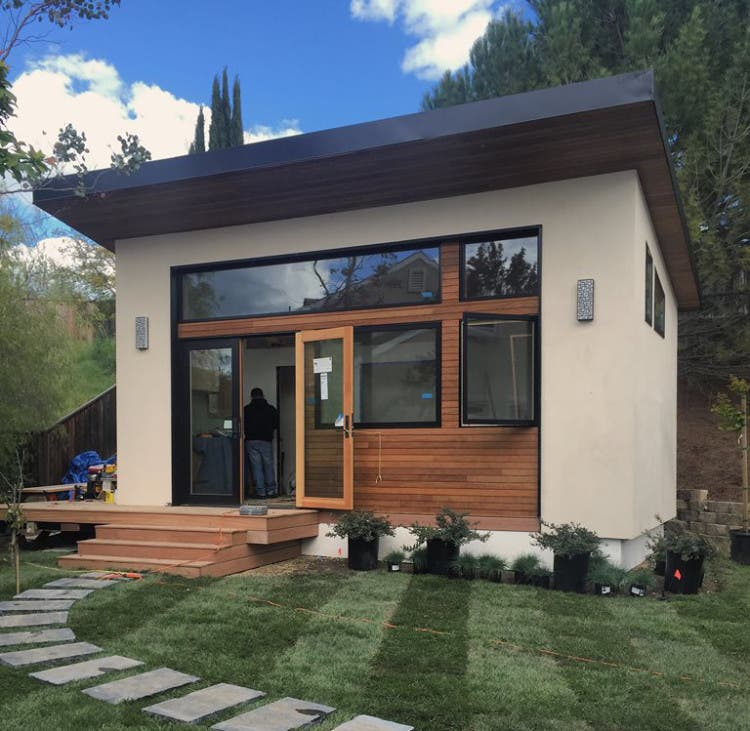 Sustainable Avava Systems As Tiny Houses Tiny House Blog