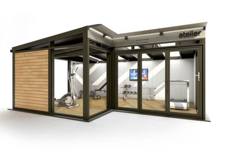 Atelier-Gardenshed-gym