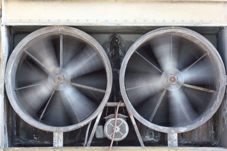 HVAC_Ventilation_Exhaust