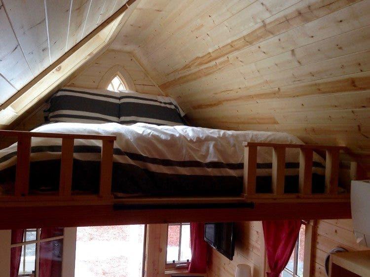 Second Loft