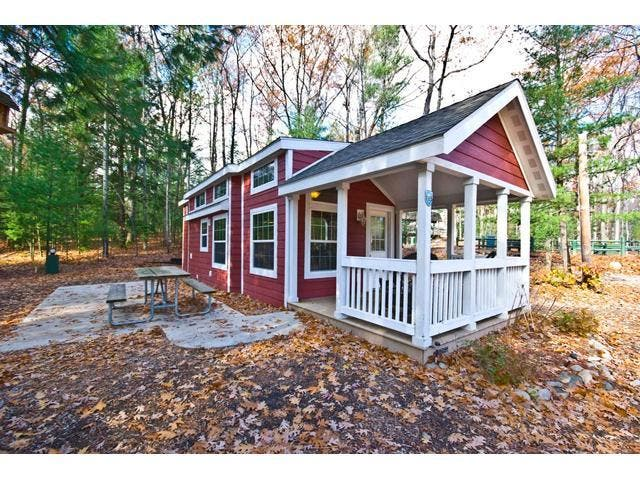 Tiny Houses For Sale In Michigan | 10 Small Homes You Can Buy Now