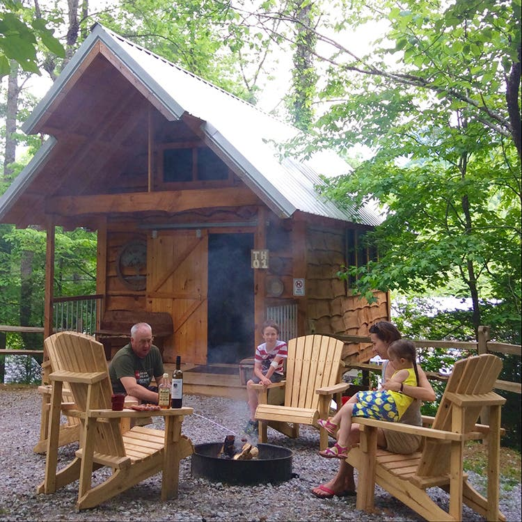 treehouse family tiny house blog