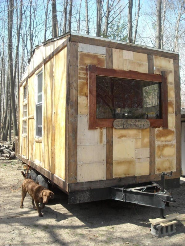 Tiny Houses for Sale in Michigan 10 Small Homes You Can Buy Now