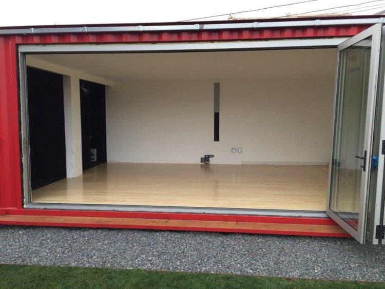 Boombox-interior 2