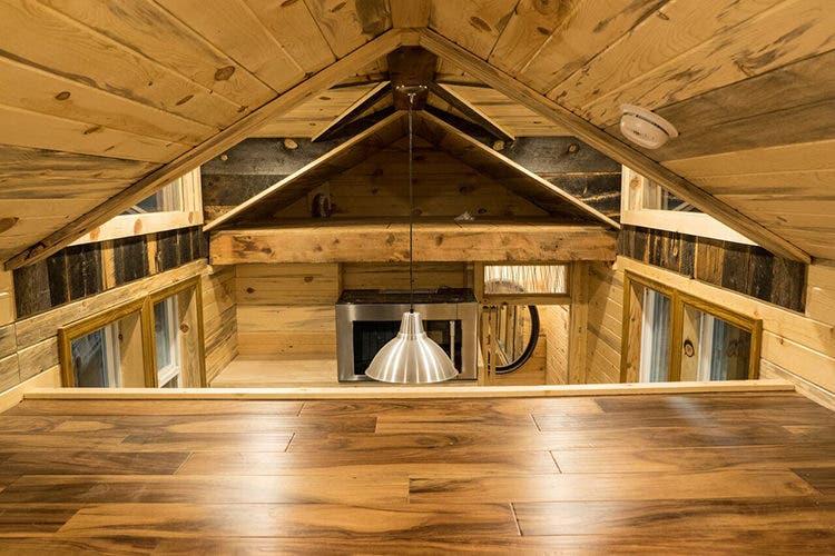 BunKaboose Loft