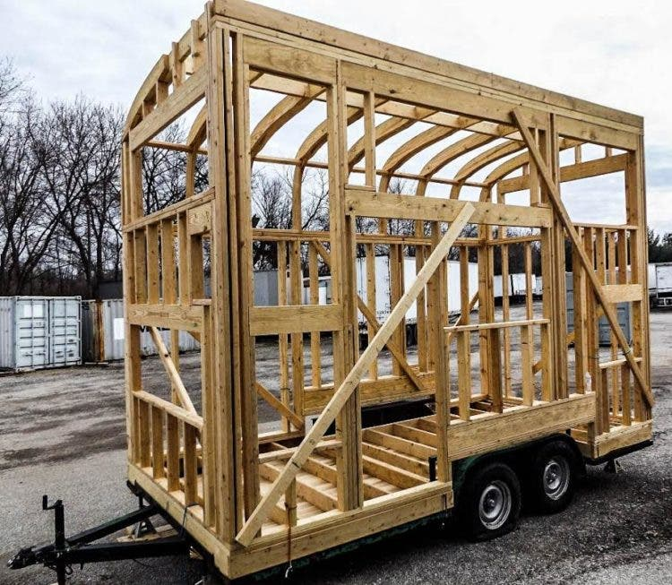 are going to have to do some legwork to find the perfect contractor your first place to look is this page where you can find tiny house builders - Tiny House Builder