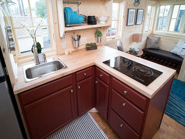 Tumbleweed Tiny House Company Build It: Review Of Tumbleweed Tiny House Company And Their Houses
