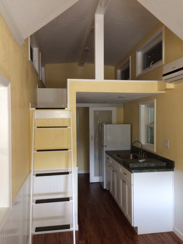 10 Tiny Houses For Sale In Florida You Can Buy Now - Tiny House Blog