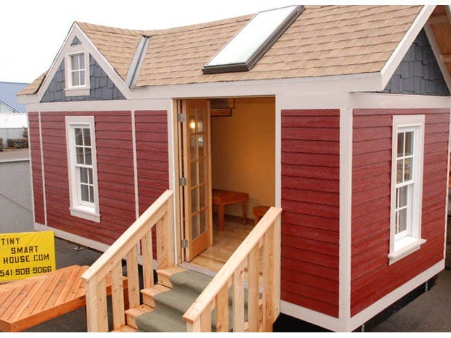 10 Tiny Houses For Sale In Oregon