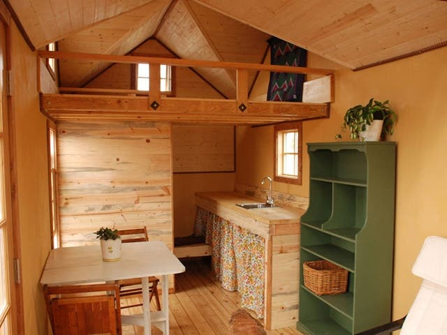 Tiny Houses For Sale In Oregon Tiny House Blog