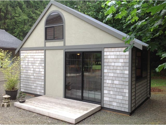 10 Tiny Houses for Sale in Oregon - Tiny House Blog
