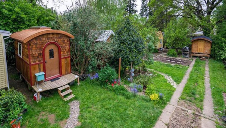 Miraculous Building A Tiny House Community Anaid Productions Wants Your Largest Home Design Picture Inspirations Pitcheantrous
