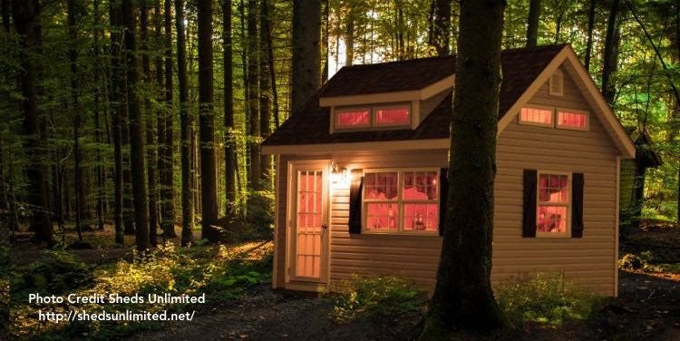 10 Small Houses For Sale In Pennsylvania - Tiny House Blog