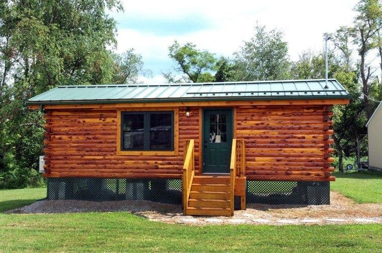 10 Tiny Houses for Sale in Ohio You Can Buy Now - Tiny House