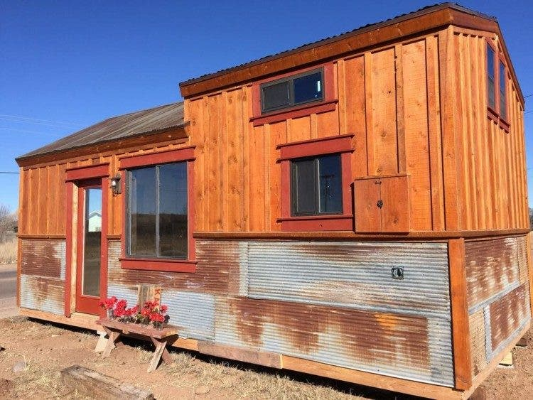 10 Tiny Houses for Sale in Arizona You Can Buy Now Tiny House Blog