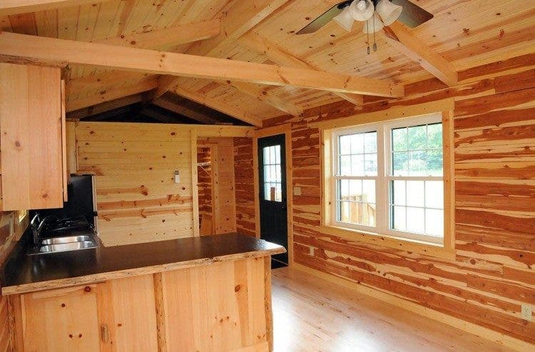 10 Tiny Houses for Sale in Ohio You Can Buy Now Tiny House Blog