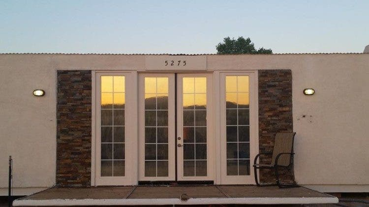 10 tiny houses for sale in arizona you can buy now tiny house blog - Container homes arizona ...