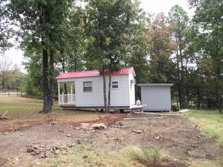 10 Small Homes For Sale In Arkansas You Can Buy Now
