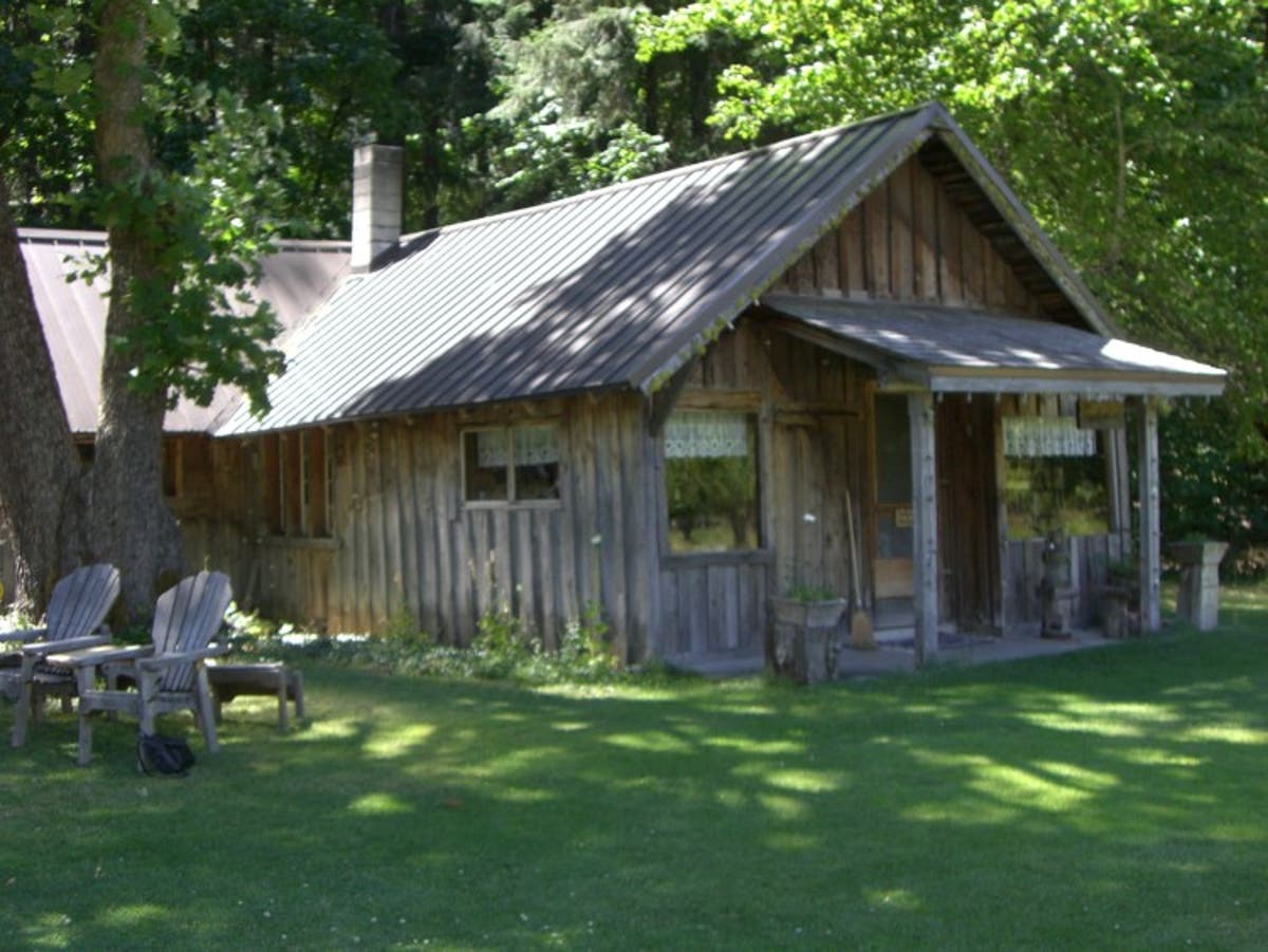 20 Tiny Houses for Sale in Ohio   Tiny House Blog