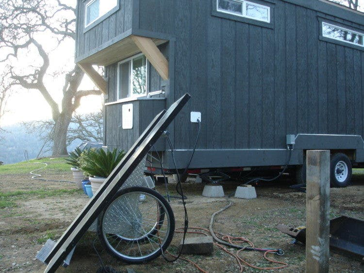 Wiring Tiny Homes for Electricity - Tiny House Blog