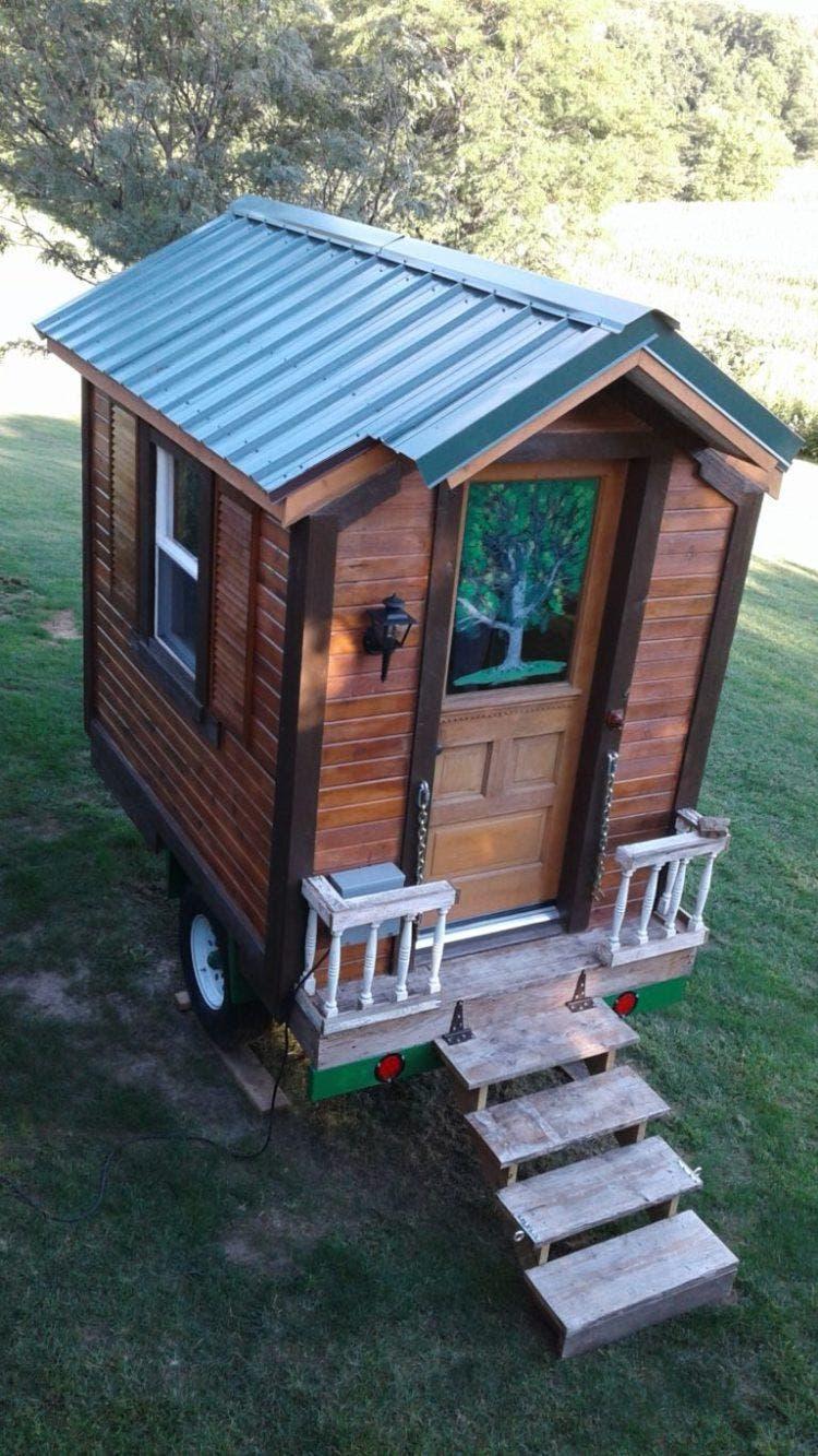 100 Alpha Tiny Homes U2013 100 House