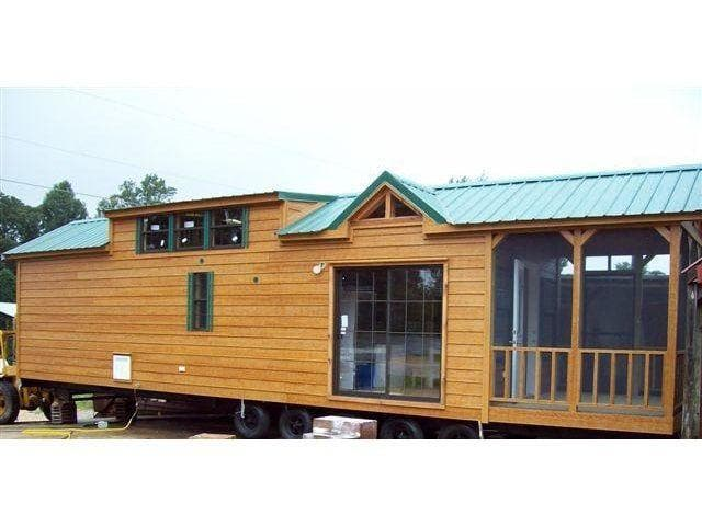 10 Tiny Houses For Sale In Alabama