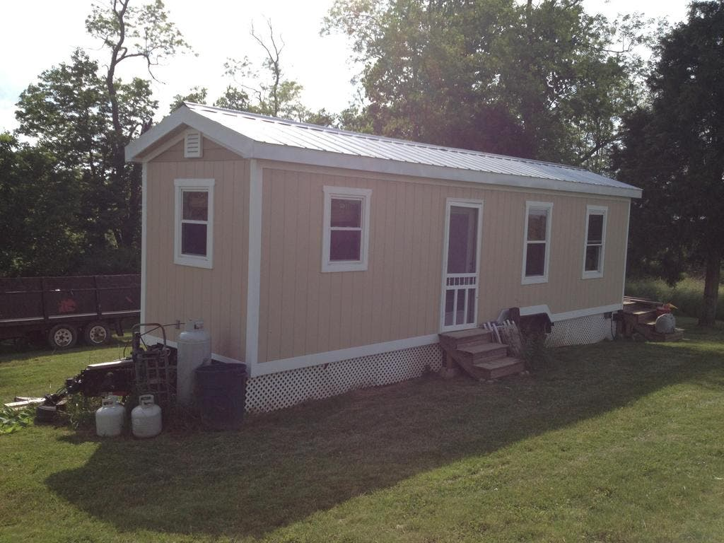 Tiny houses for sale in kentucky for Houses for sale