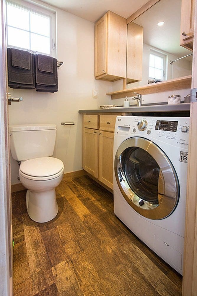 Escape Vintage Is A Classic Affordable Thow Tiny House Blog
