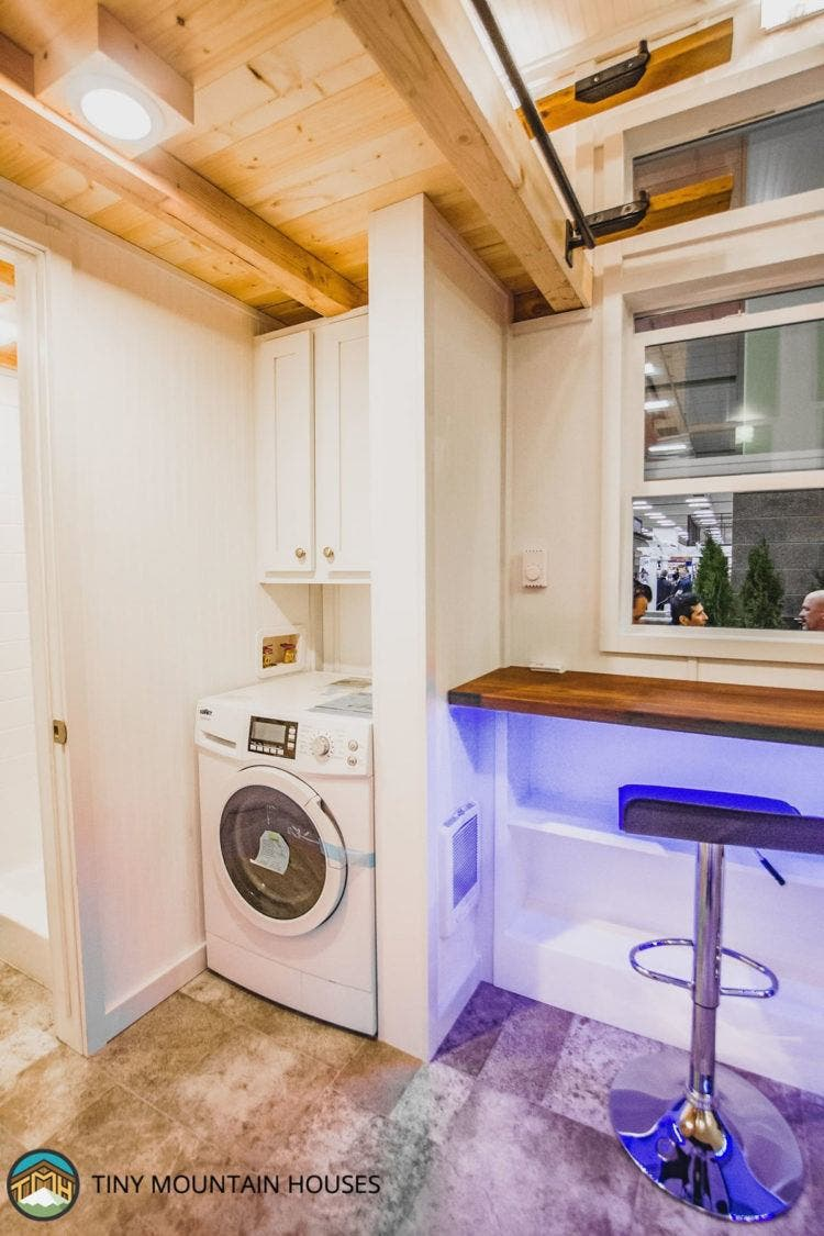 images of tiny house washer dryer typatcom - Tiny House Washer Dryer