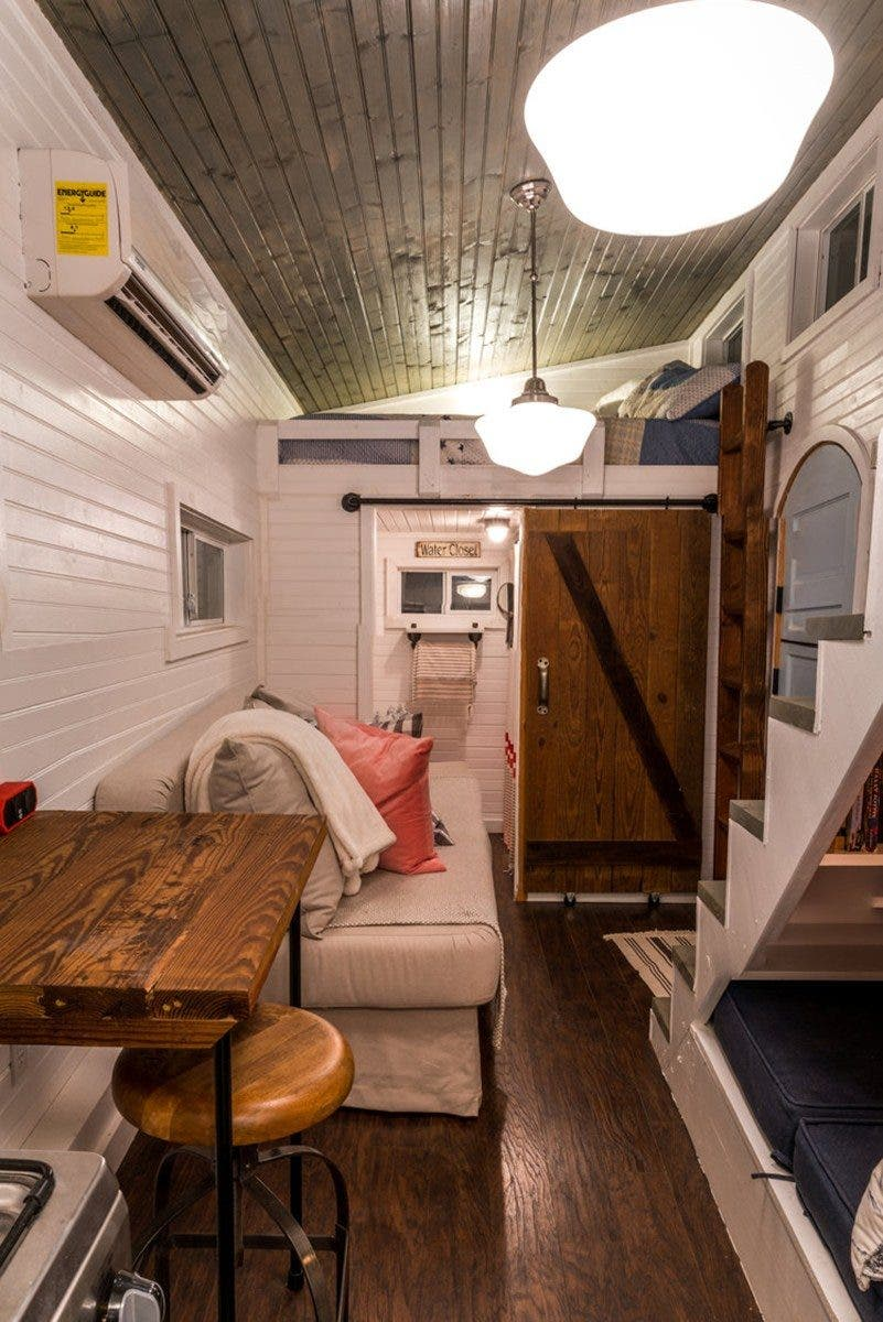 Book A Stay In Chattanooga S Live A Little Tiny Houses