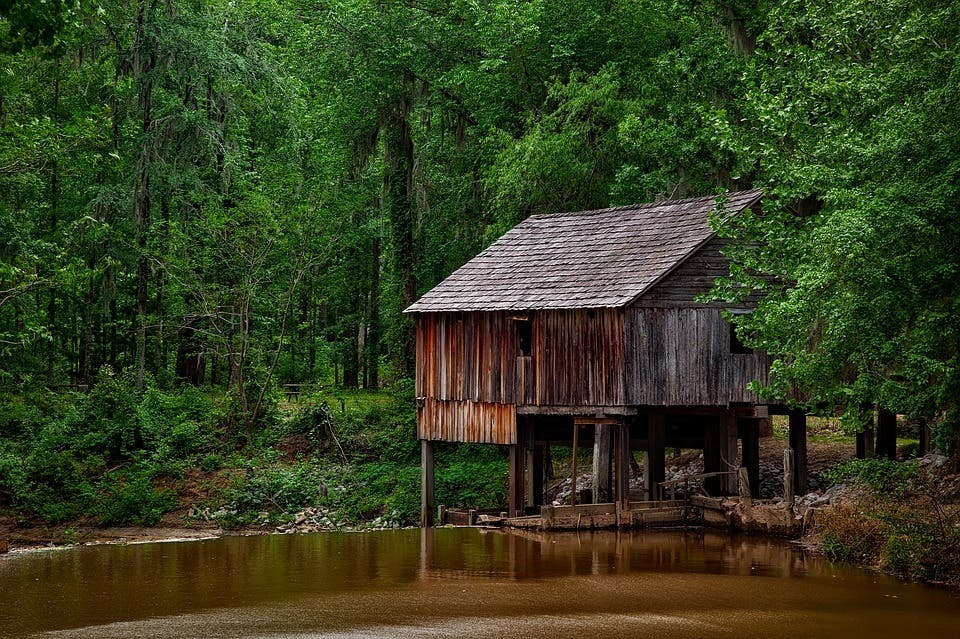 10 Tiny Houses for Sale in Alabama - Tiny House Blog