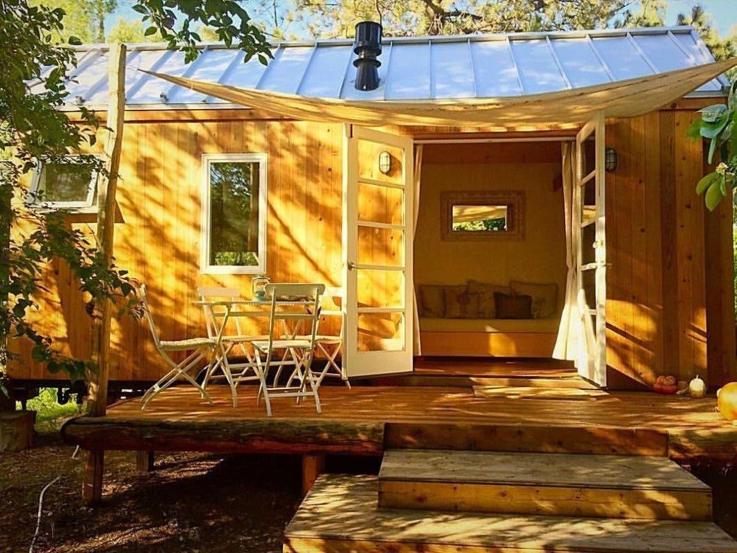 House designer builder weebly - House Designer Builder American Tiny House Association Archives Tiny House Blog