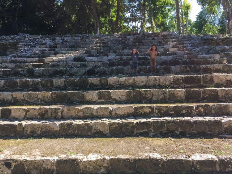 5-younger-boys-mayan-ruins