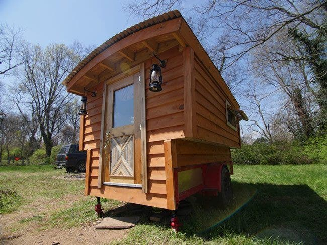 10 Tiny Houses for Sale in Tennessee You Can Buy Now