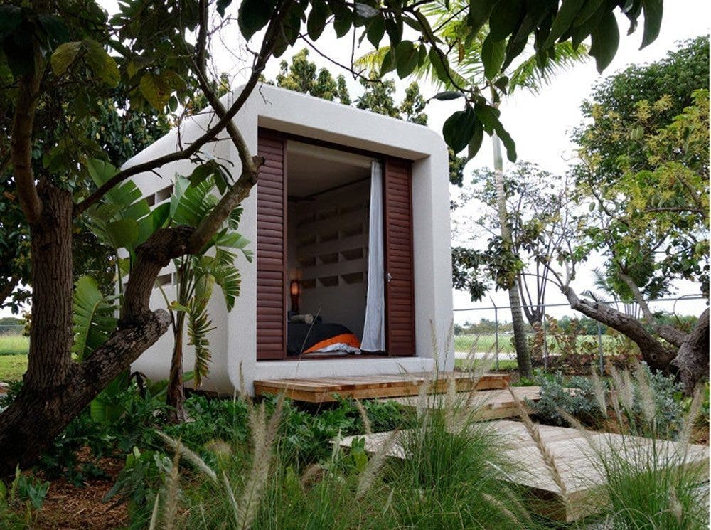 Five tiny houses that could withstand hurricanes tiny house blog - Make a house a home ...