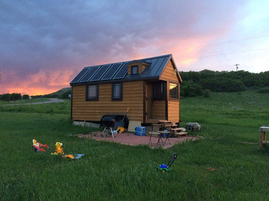 10 small homes for sale in colorado you can buy now for Country mountain homes