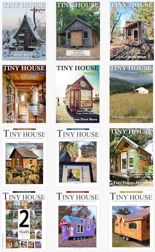 Magazine - Tiny House Blog