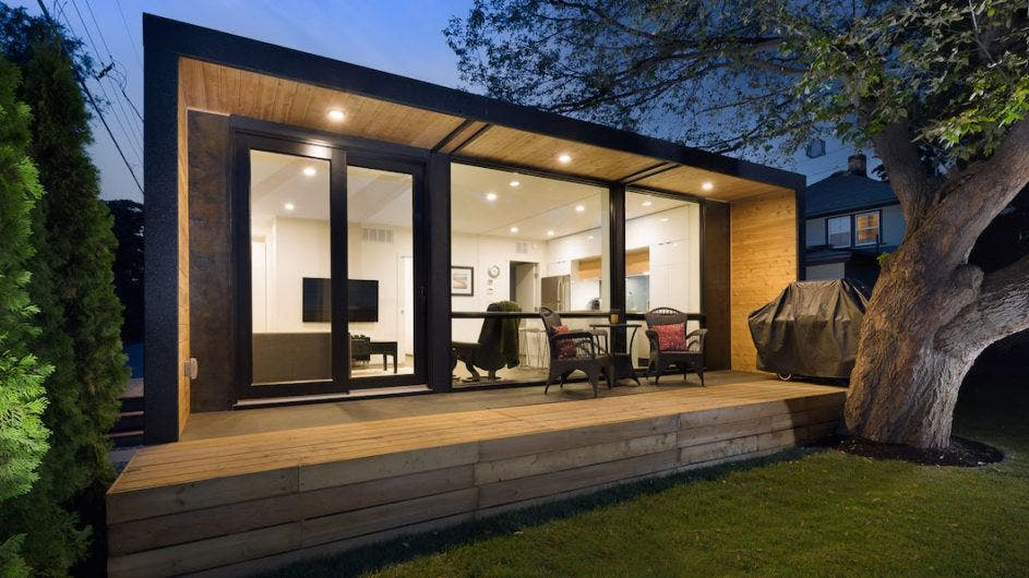 Honomobo Shipping Container Homes Tiny House Blog