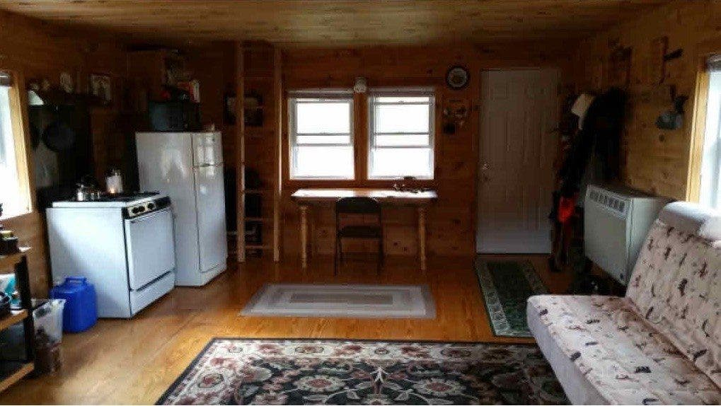 3 Tiny House Blog
